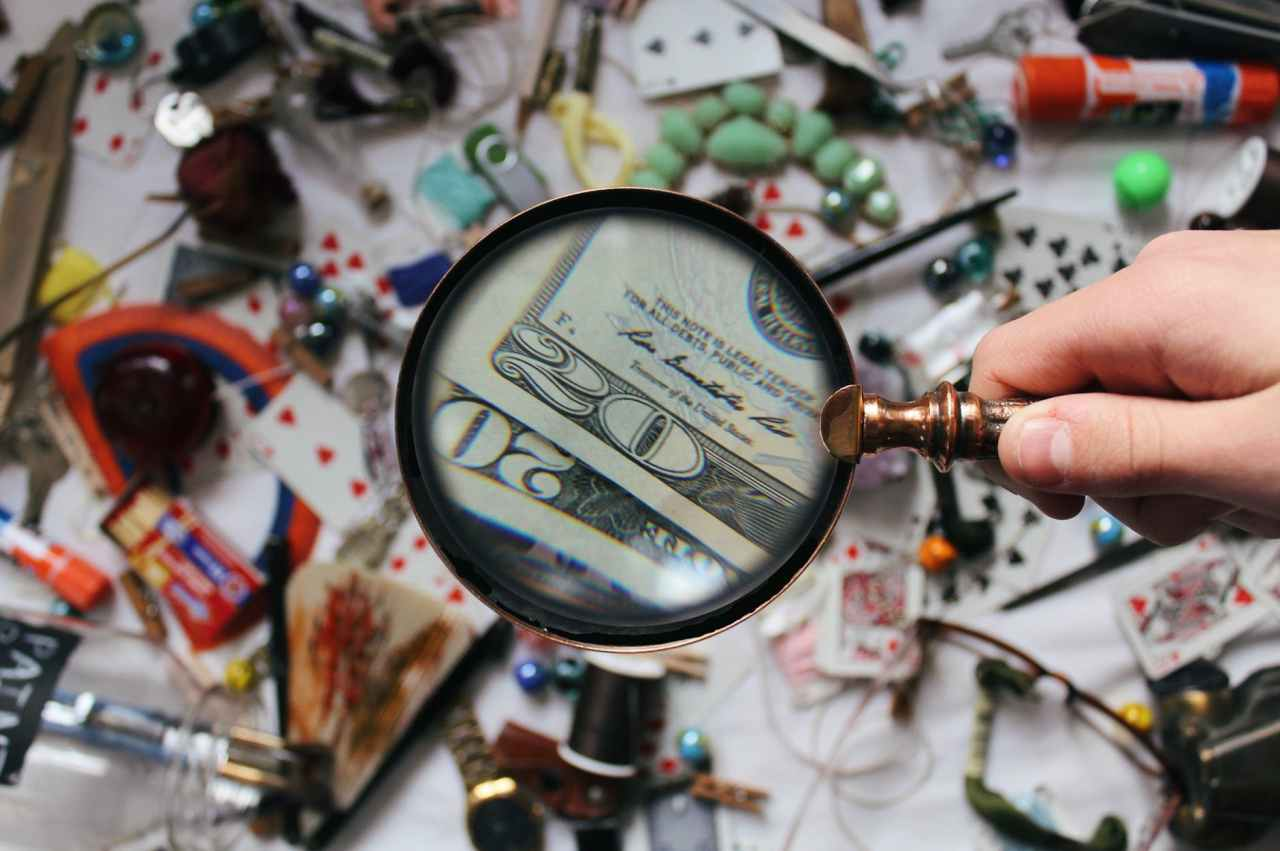 Eavesdropping Forensics: Searching ForGold